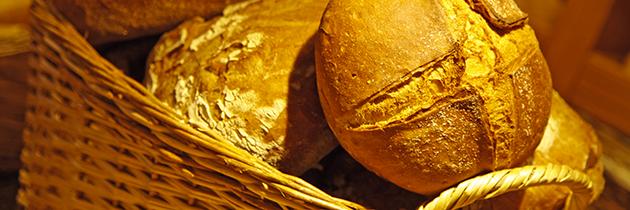 Boulangerie – Pâtisserie
