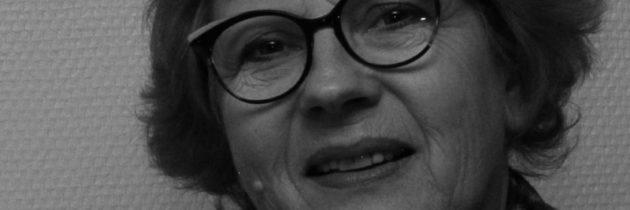 Evelyne Fuentès