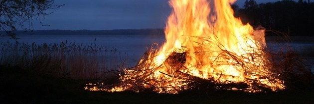 préfecture – réglementation des feux de plein air