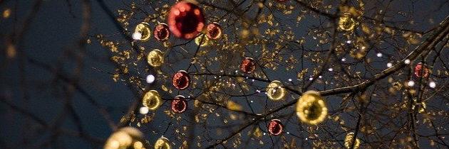 Résultats du concours illuminations et décorations de Noël